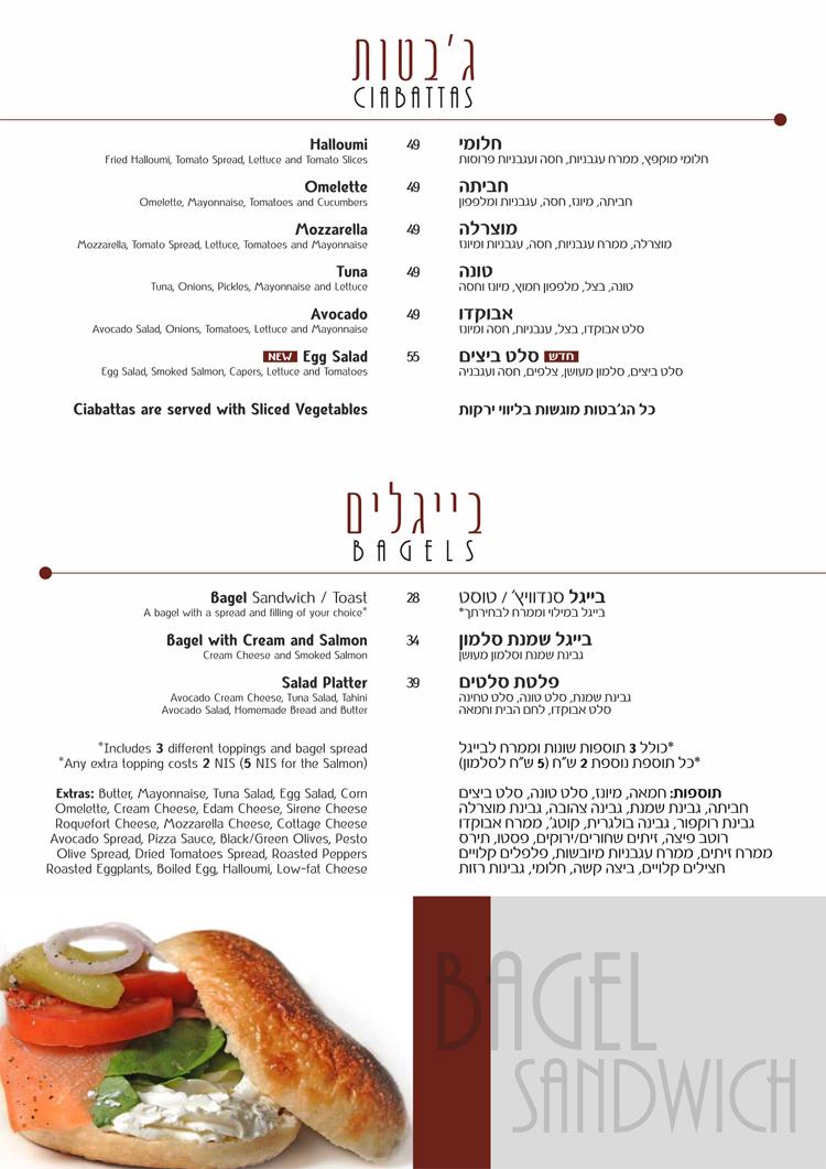 מסעדה איטלקית באילת