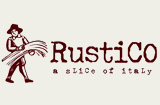 Rustico רוסטיקו רוטשילד - מסעדות במרכז