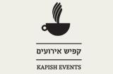 קפיש אירועים - מסעדות   ביפו