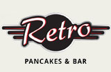 רטרו פנקייק ובר Retro Pancake & Bar ראשל